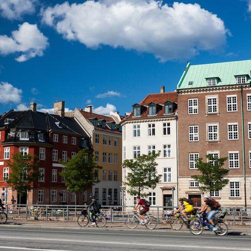 Afbeelding van Dit zijn de beste fietssteden van de wereld