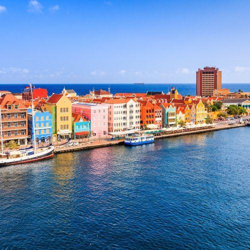 Afbeelding van Curaçao