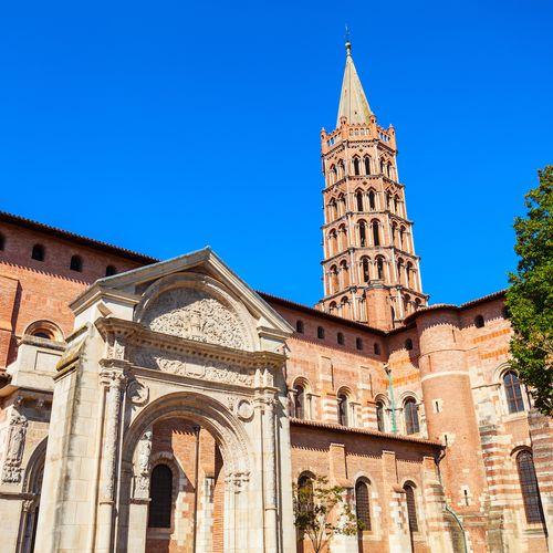 Afbeelding van Toulouse