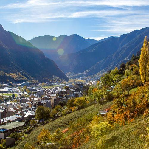 Afbeelding van Andorra