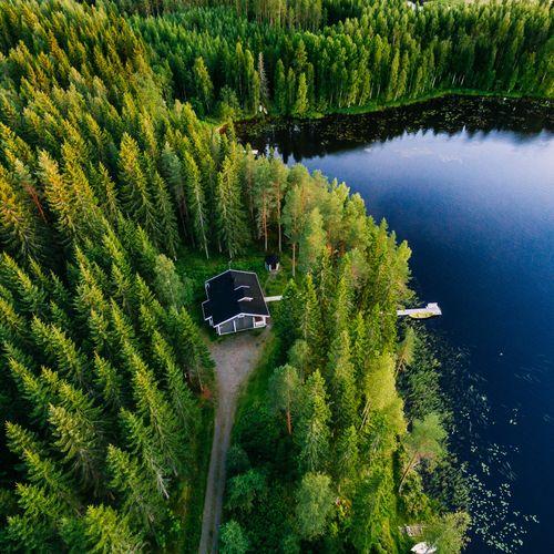 Afbeelding van Rust, ruimte en duizenden meren: deze route door Finland brengt je ultieme ontspanning