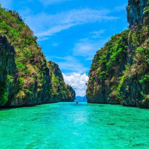 Afbeelding van Palawan