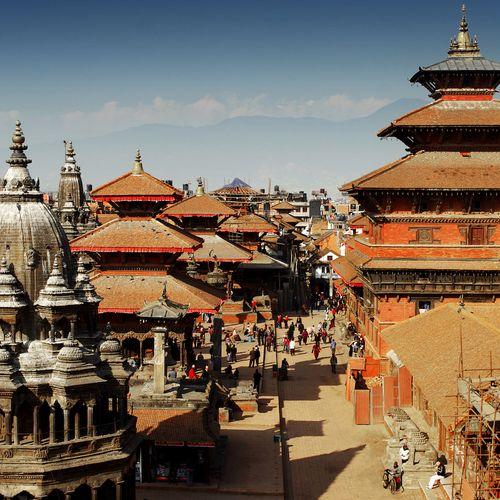 Afbeelding van Kathmandu