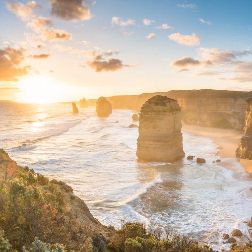 Australië & Oceanië