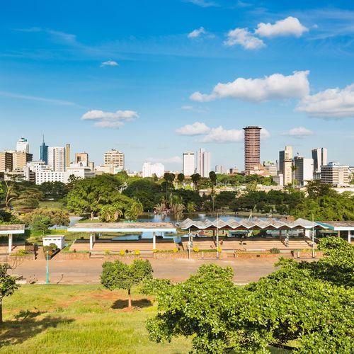 Afbeelding van Nairobi