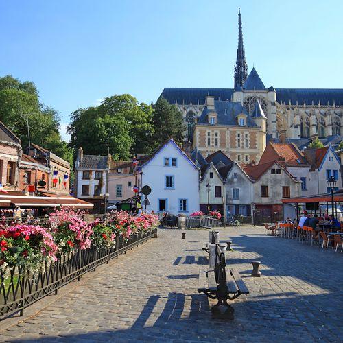 Afbeelding van Amiens
