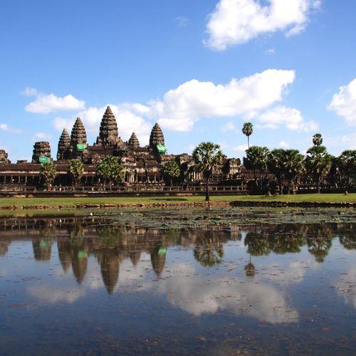 Afbeelding van Siem Reap