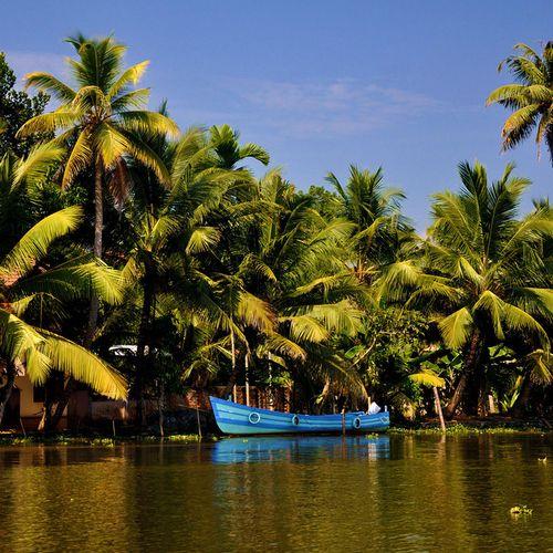 Afbeelding van Kerala