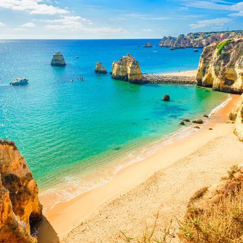 Afbeelding van Algarve