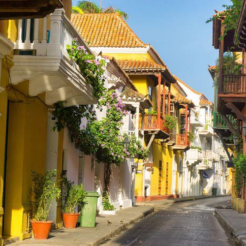 Afbeelding van Cartagena