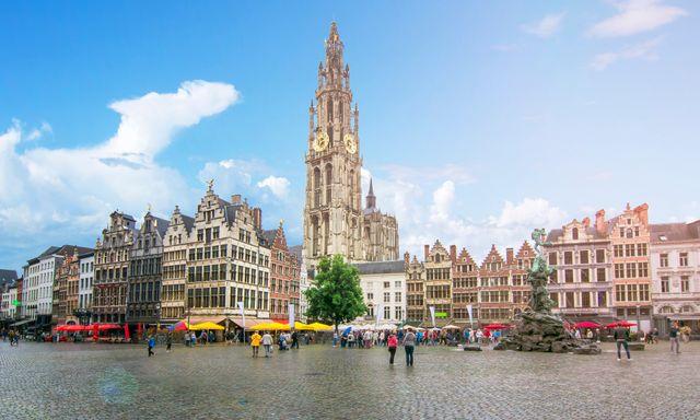 Afbeelding van Uit de aflevering: Kemzeke (Antwerpen)