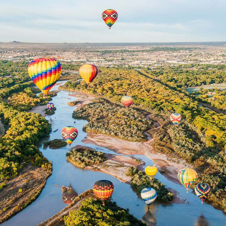 Afbeelding van Uit de aflevering: New Mexico