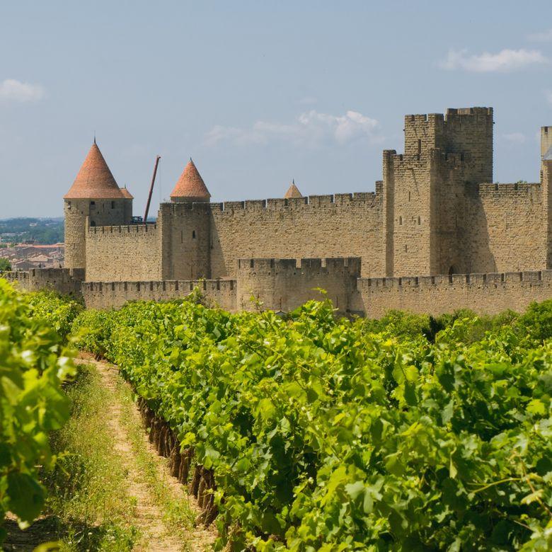 Afbeelding van Uit de aflevering: Languedoc